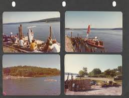 Connecticut travel photo album images Historical records the connecticut river raft race jpg