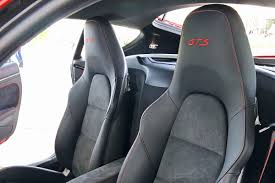 lexus alcantara interior poll 981 gts buyers which interior did you order
