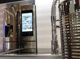cuisine domotique quand la cuisine rencontre la domotique actualités accueil les