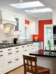 Designing Your Own Kitchen by Kitchen Layout Plan Together With Modern Small Galley Kitchen