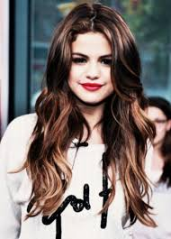 selena gomez long layered haircut layered long hair pinterest