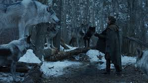 the game of game of thrones season 7 episode 2 stormborn the