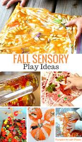 thanksgiving sensory table ideas 15 fall sensory play ideas diary of a working mom