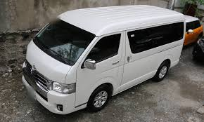 van toyota 2015 toyota hiace super grandia at for as low as php2 290 38 per