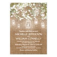 rustic wedding invites awesome wedding invitation sets zazzle wedding invitation design