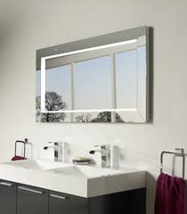 Flat Bathroom Mirror by Bathroom Mirror Pic Art Flat Safety Mirrors For Ada Handicap With