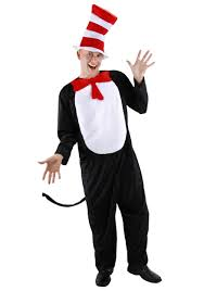 cat in the hat costume cat in the hat costume