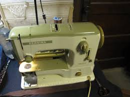 vintage sewing machines bernina 530 2 sewing machine