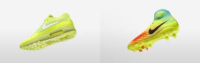 Free Green by Nike Flyknit Nike Com
