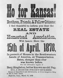 Kansas travel definition images Exodus to kansas national archives jpg