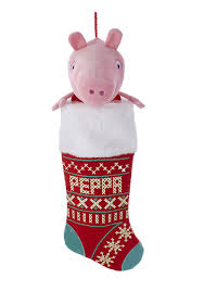 Peppa Pig Plush 19 Peppa Pig Plush