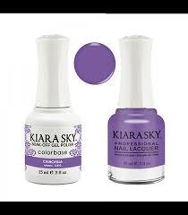 kiara sky matchmaker 15ml chinchilla 410 the nail u0026 beauty link