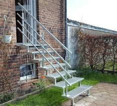metallbau treppen treppen 08 hirsch metallbau