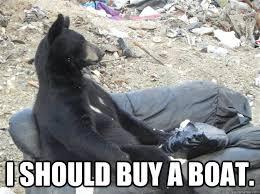 I Should Buy A Boat Meme - i should buy a boat misc quickmeme