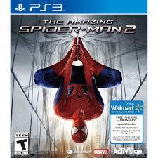 the amazing spiderman 2 ps3 walmart com