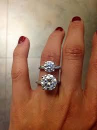 large engagement rings 4 8 karat engagement ring sparta rings