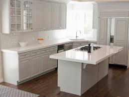 Kitchen Cabinets  Adorable Black Kitchen Design Rectangular - Granite top island kitchen table