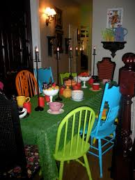 halloween salt lake city a little cuppa tea halloween alice in wonderland and chairs