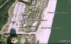 Map Of Amelia Island Florida by Amelia Island Beach Weddings And Reception Packages By Sun And Sea