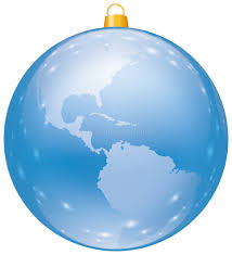 peace on earth ornament stock illustration illustration of
