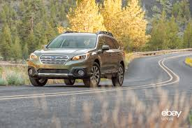 subaru outback 2016 redesign review 2015 subaru outback ebay motors blog