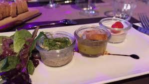 cuisine de julie trilogie de julie choucroute de la mer profitroles de julie
