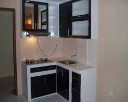 Kitchen Set Aluminium 40 Desain Kitchen Set Minimalis Terbaru Renovasi Rumah Net