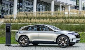 mercedes to invest 1 billion to build electric suvs batteries in