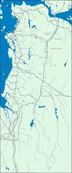 san francisco map east bay east bay watershed finder resources
