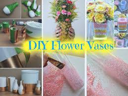 unique diy vase decoration ideas 95 for with diy vase decoration