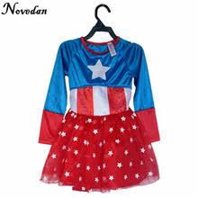Captain America Halloween Costume Kids Popular Halloween Costume Spiderman Buy Cheap Halloween Costume