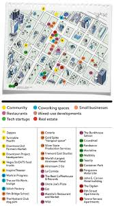 Hotels In Las Vegas Map by How Zappos U0027 Ceo Turned Las Vegas Into A Startup Fantasyland Wired