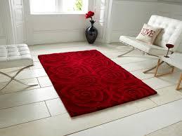Red Carpet Rug Rose Tufted Rug Roselawnlutheran