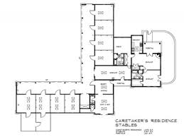 inspiring house plans with guest house attached gallery best