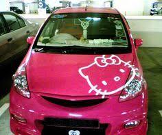 love car kitty