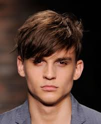 Mens Hairstyle Shaved Sides Long Top by Long Top Short Sides Haircut Name Archives Best Haircut Style