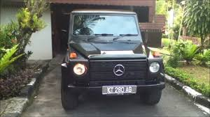 mercedes 280 ge 1990 mercedes 280 ge review start up engine and in depth
