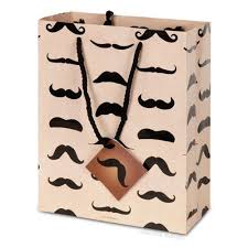 manly wrapping paper mustache gift wrap paper 2 sheets health personal