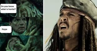 Pirates Of The Caribbean Memes - 15 hilarious pirates of the caribbean memes that will actually