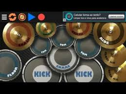 Real Drum Tutorial Rude   real drum cover magic rude youtube