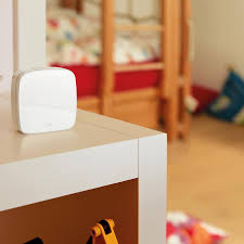 elgato eve room wireless indoor sensor with apple homekit