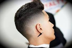 how to do a fade haircut on yourself 50 best medium fade haircuts amp up the style in 2018