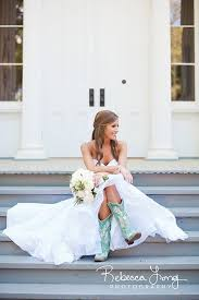 wedding dresses and cowgirl boots the snapknot blog