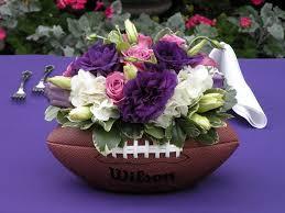 Football Centerpieces Best 25 Football Wedding Themes Ideas On Pinterest Football