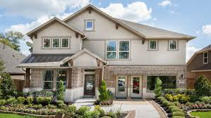 Plantation Style Homes Houston Home Builders Houston New Homes Calatlantic Homes