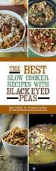 the best slow cooker recipes with black eyed peas slow cooker or