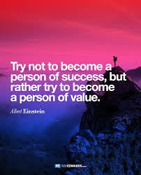 quote einstein authority try not to become a person albert einstein ray edwards