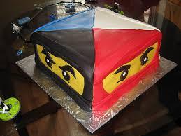 ninjago cake the cake maniac ninjago cake