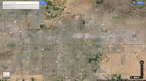 Chandler Fashion Center Map Mesa Arizona Map