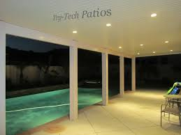 Patio Cover Lights Alumawood Lighting Recessed Can Lights